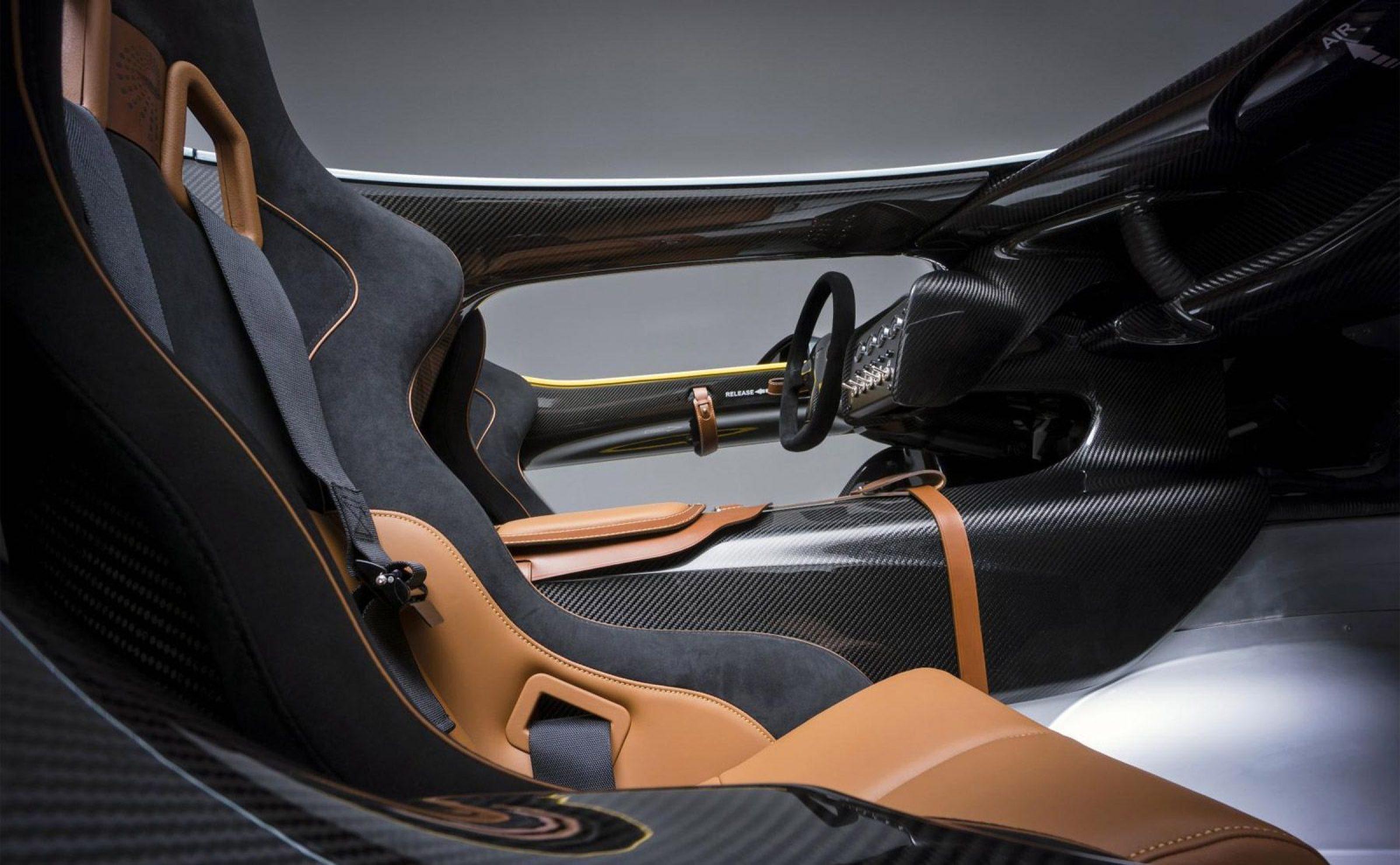 Aston Martin Cc100 Speedster Arch2o Com