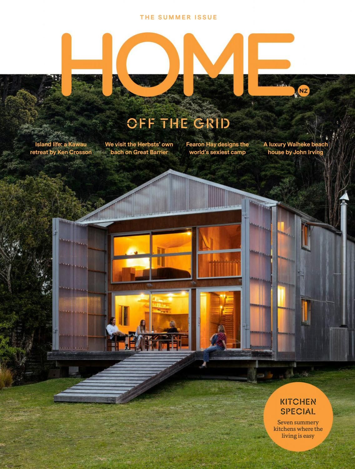 Living In A Box How The Concept Of Tiny Houses Has Changed Over The Years Arch2o Com