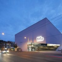 Modern Art Center Vilnius | Studio Libeskind