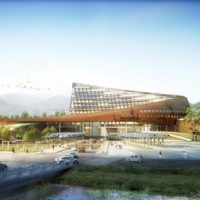 Moneual Headquarters |  H Architecture