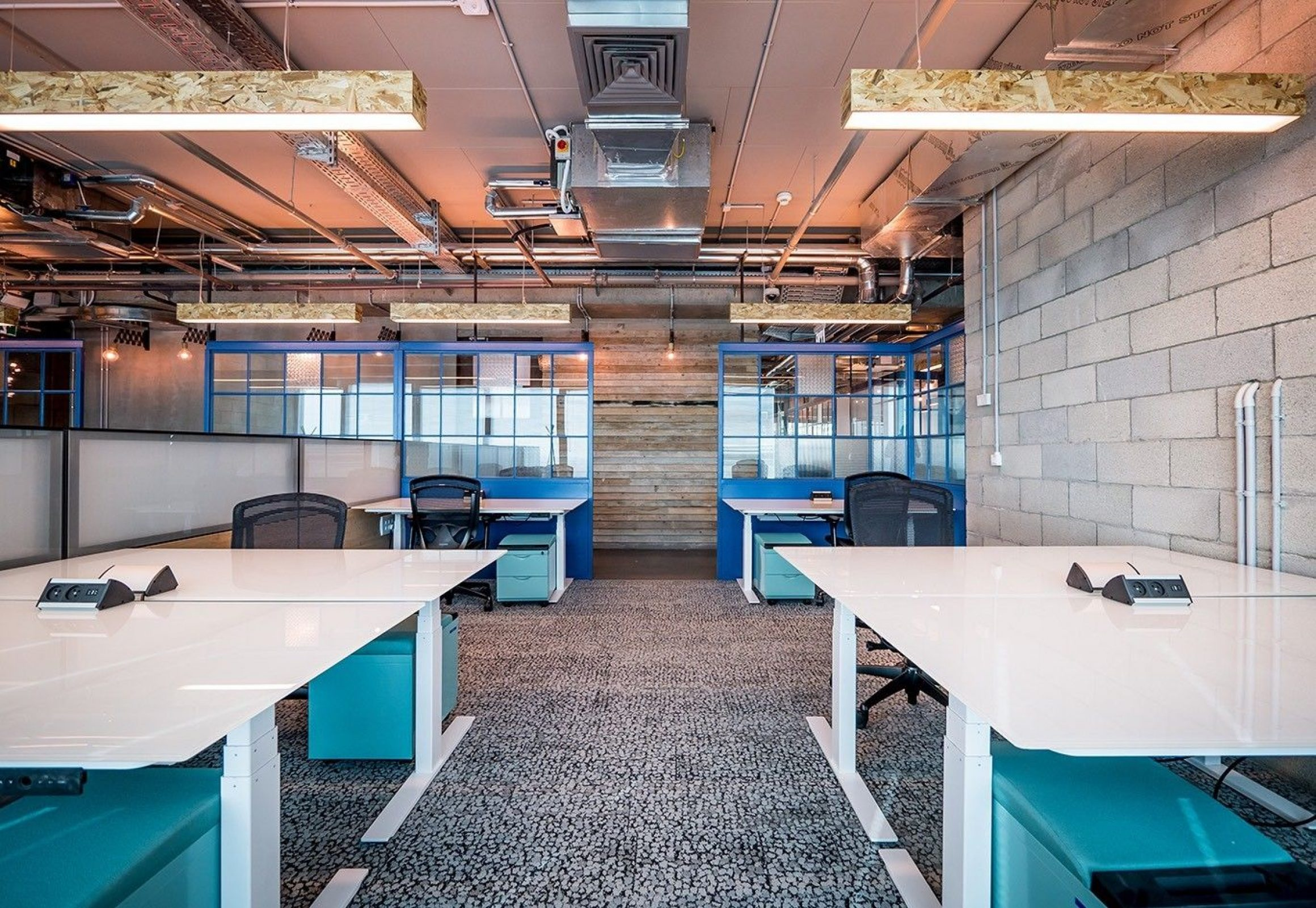 Palo Alto Networks Offices Israel | Setter Architects - Arch2O.com