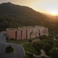 Yu Qingcheng Gallery | Zhanghua Architects