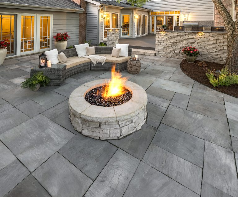 10 Fabulous Designs For Your Outdoor Fireplace Arch2o Com