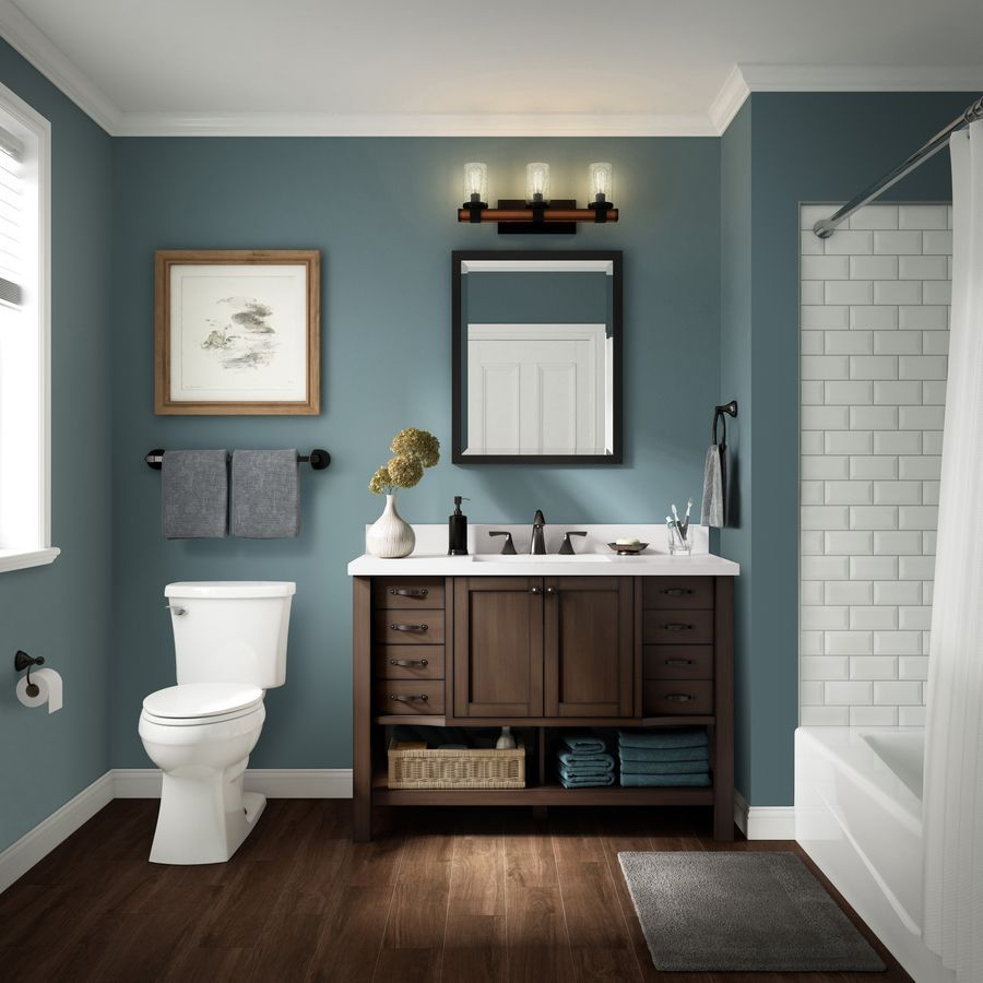 10 Tips To Create Stunning Bathroom Designs In Small Spaces Arch2o Com