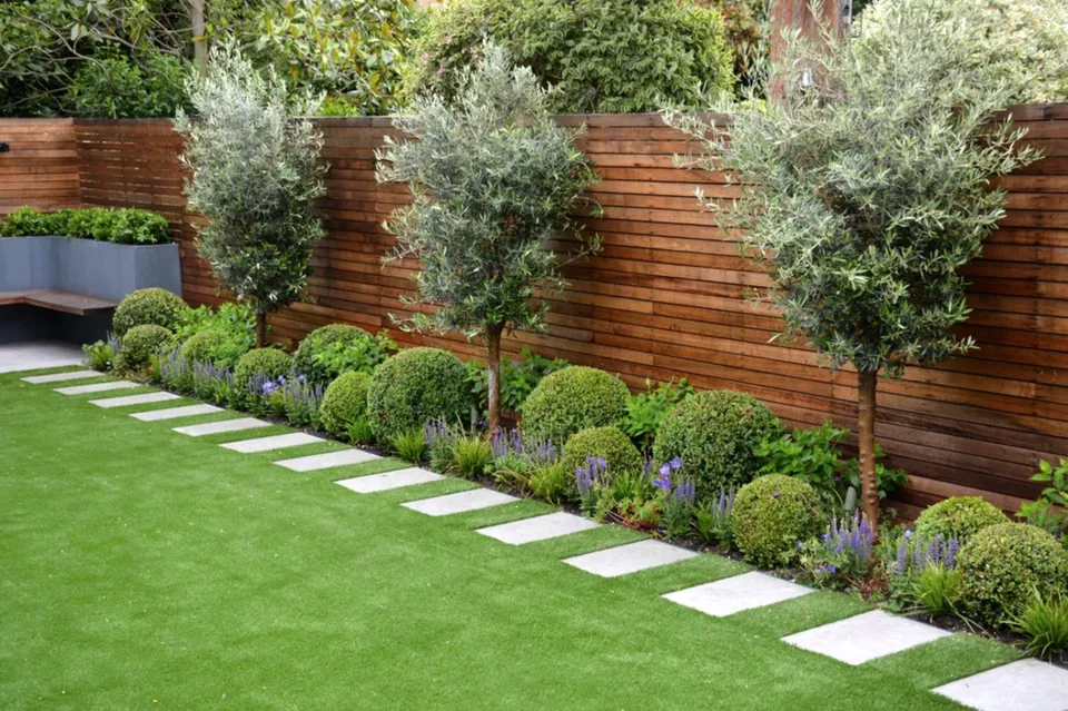 6 Landscaping Ideas To Integrate Your House With Nature Arch2o Com