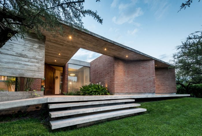 b+c House | Barella Arquitectura