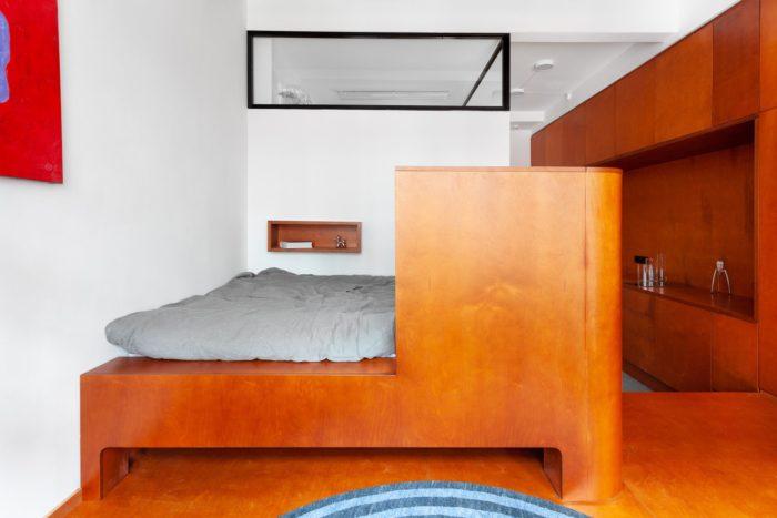 Commune Apartment | roomdesignburo