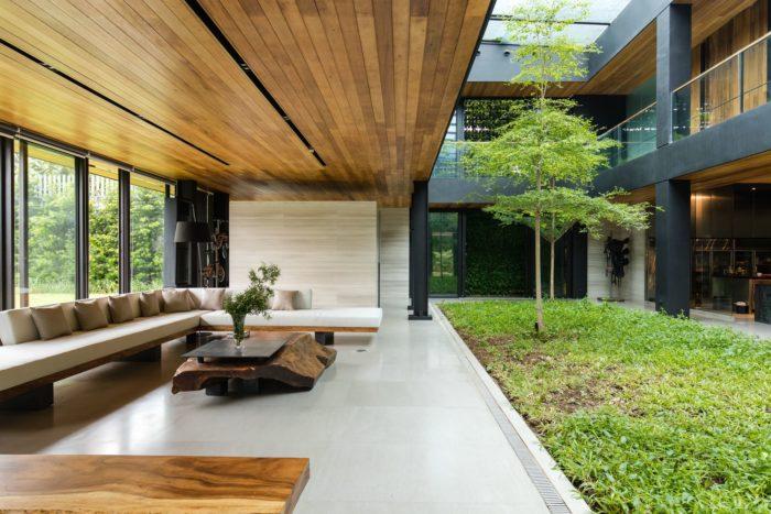 ET New Manila House | PXP Design Workshop Co