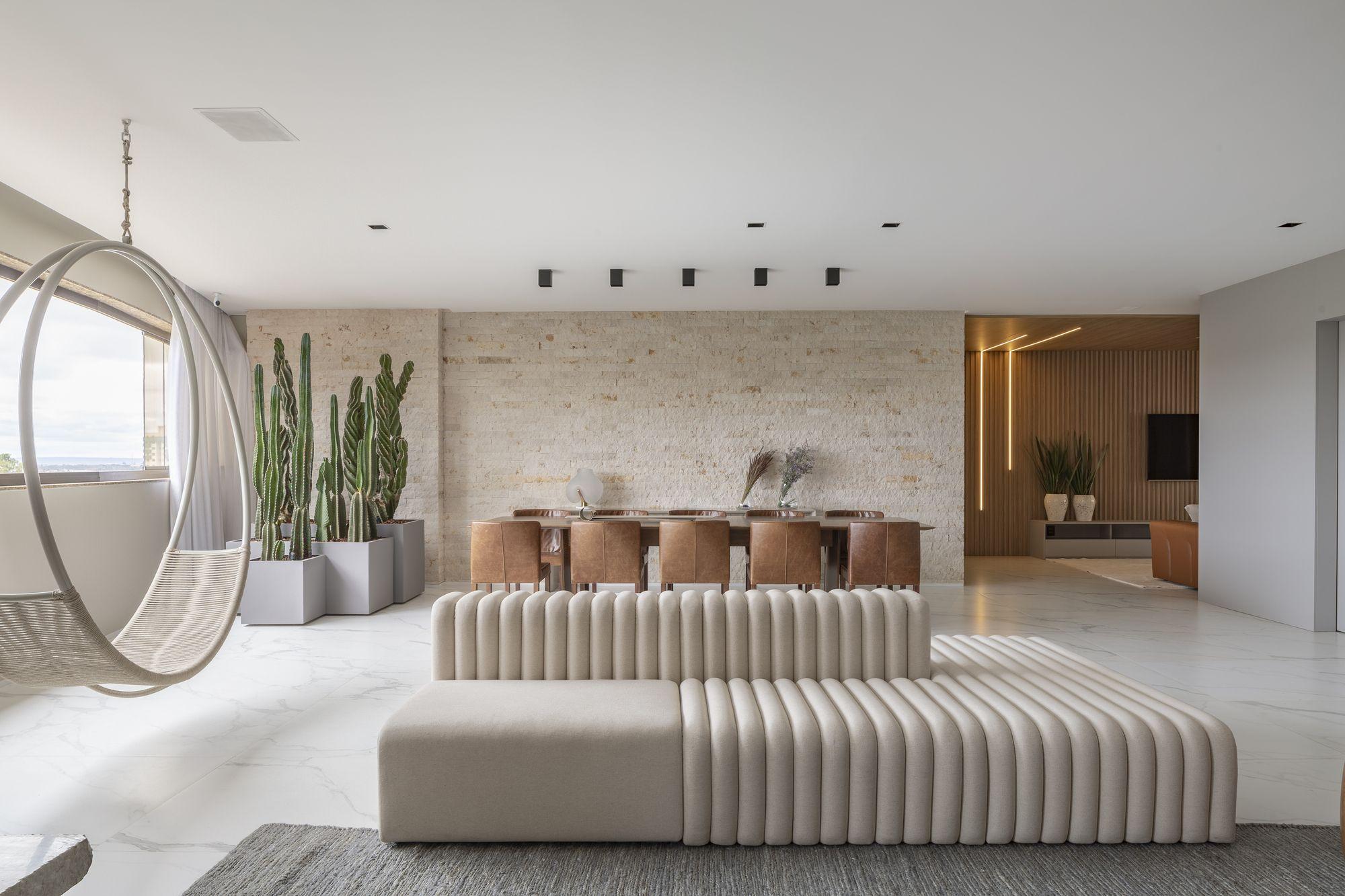 FF Apartment | Studio 2 Arquitetura e Interiores