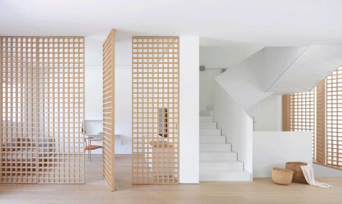 House of Tranquility | Tal Goldsmith Fish Design Studio