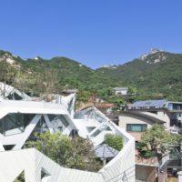 HWA HUN   IROJE KHM Architects