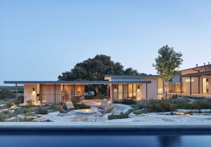 River Ranch / Jobe Corral Architects