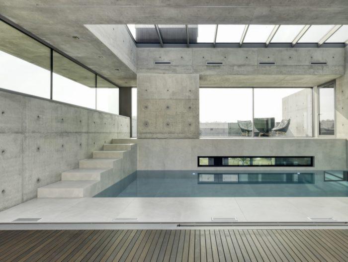 Villa 22º | Dreessen Willemse Architecten