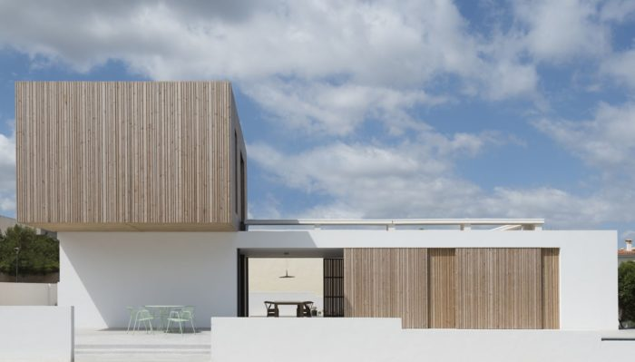 GT House | Diàfan Arquitectura
