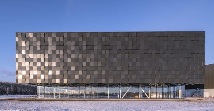Campus Simons | GKC Architectes