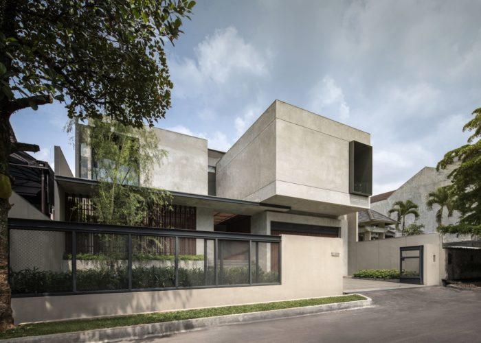 RJ House   Rakta Studio