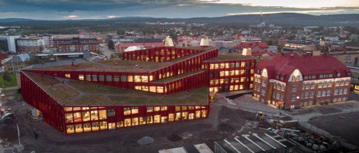 House of Knowledge Education Center | Liljewall