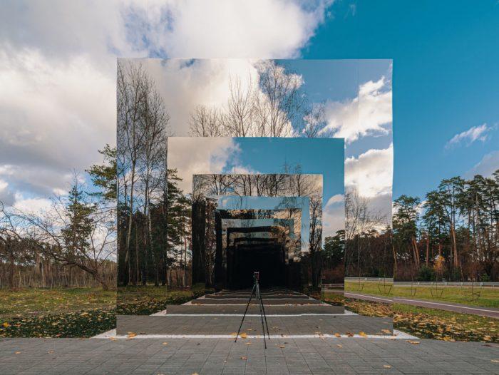 Malevich Installation | Orekhov