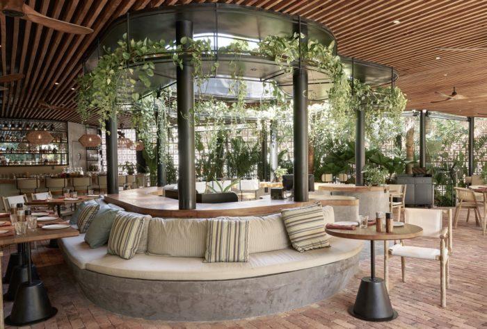 The Brix Restaurant & Momentum Living Showroom | StudioDuo Architecture