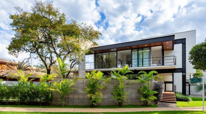 Courtyard house M.A. | Studio AFS