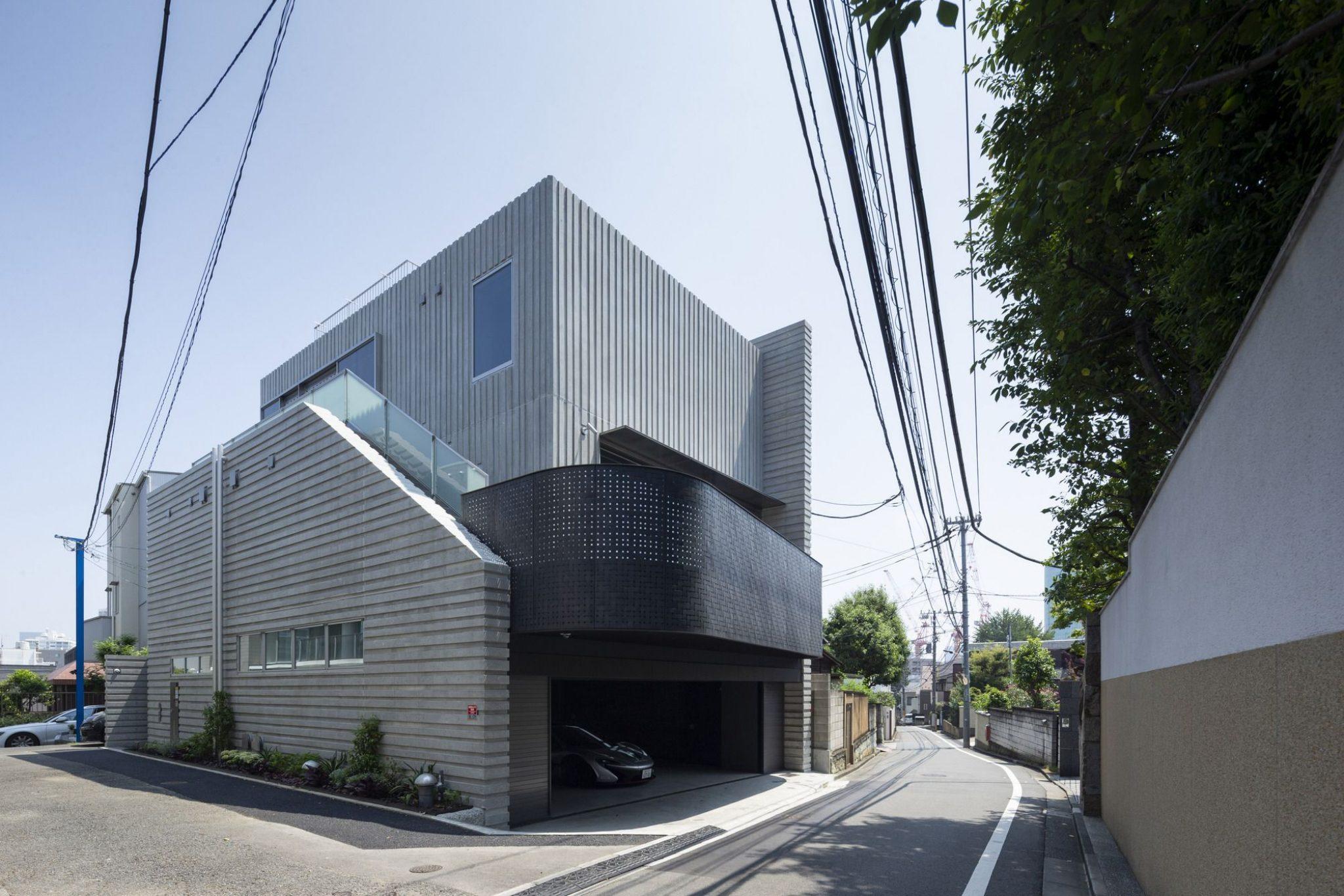 Extraordinary Ordinary House I Love Architecture
