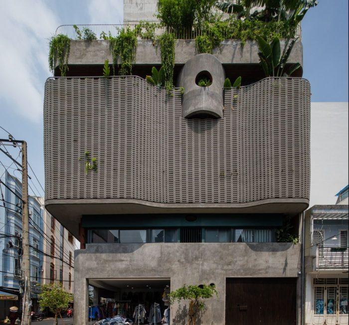 Hoa's House | H.2