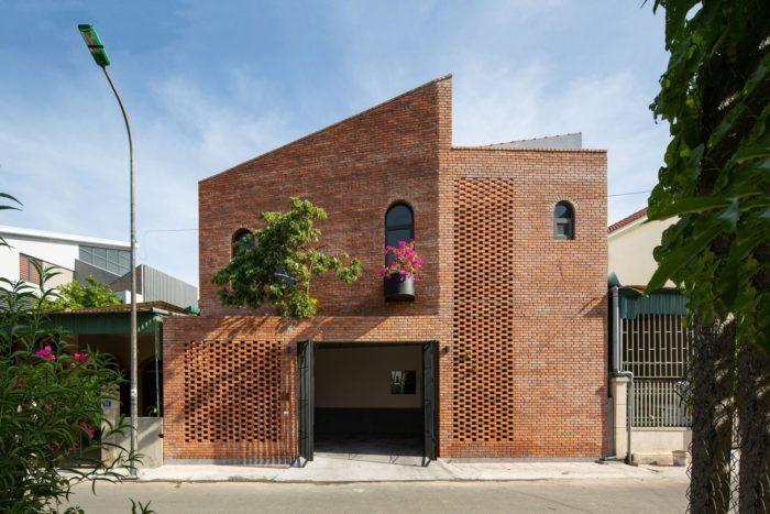 The Tiamo House l Dom Architect Studio