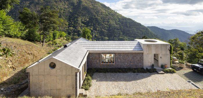 Wild House l Mazpazz Arquitectura
